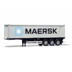 40ft. Container Auflieger Maersk (56326)