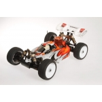 SER600003 - Cobra Buggy RTR 1:8 GP