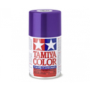 Tamiya 86018 PS-18 Metallic Violett Polycarb. 100ml