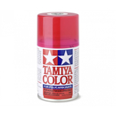 Tamiya 86037 - PS-37 Translucent Rot Polyc. 100ml