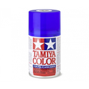 Tamiya 86038 - PS-38 Translucent Blau Polyc. 100ml