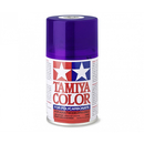 Tamiya 86045 PS-45 Translucent Violett Polyc. 100ml