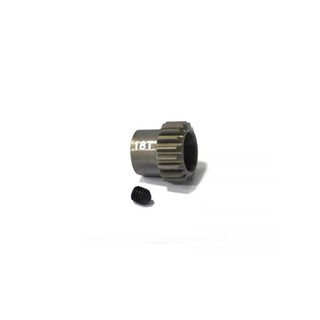 Arrowmax AM-348018 - Motorritzel, Aluminium 48dp 18Z (7075 HARD)